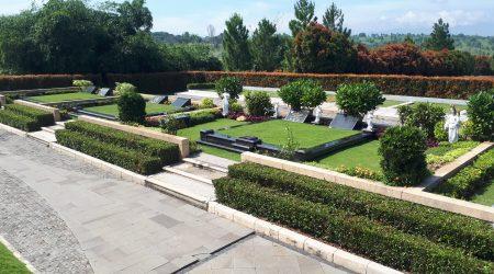 Makam Tipe private estate San Diego Hills