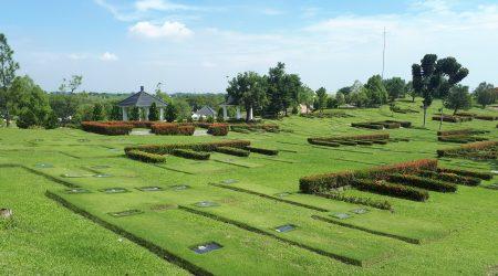 Area Pemakaman Universal