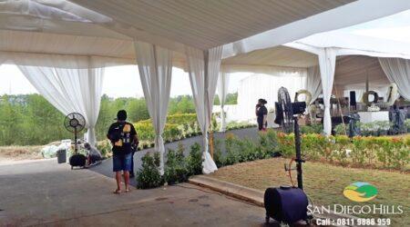 Paket pemakaman VVIP san diego hills