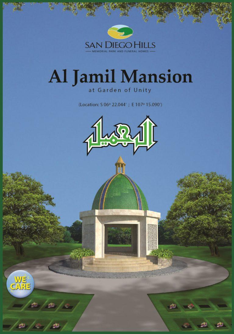 Brosur San Diego Hills Islam Al Jamil