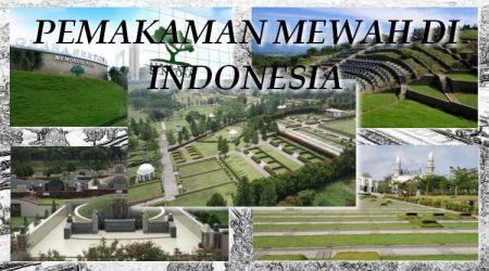 san diego hills pemakaman mewah di Indonesia