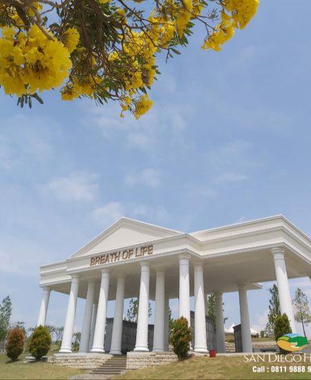 columbarium rumah abu san diego hills